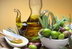 Staminali e olio d'oliva per curare velocemente le ferite.
